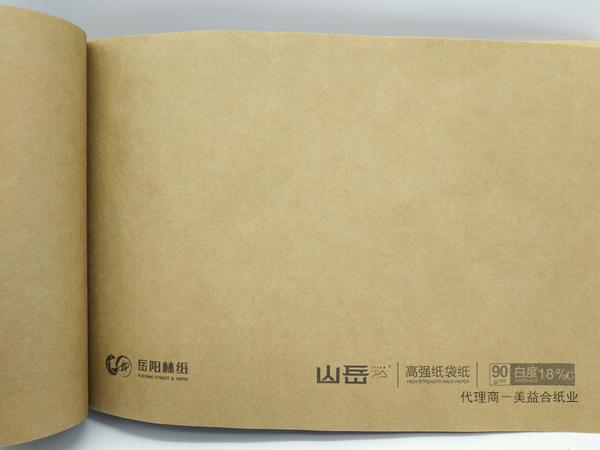 岳陽高強紙袋紙